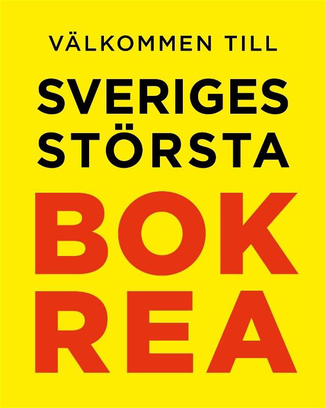 Sveriges största bokrea