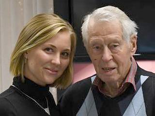 Hans Ekman, Susanne Holmlund, En livslång guldsmedshistoria