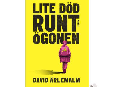 Recension: Lite död runt ögonen av David Ärleman