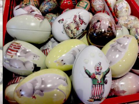 Snart är det påsk!