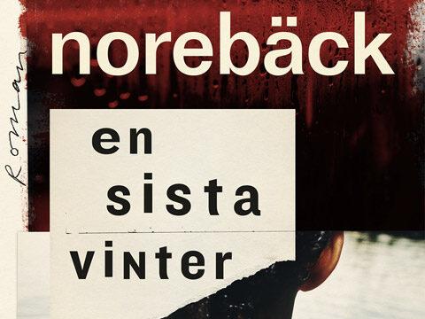 Håkan Norebäck, En sista vinter