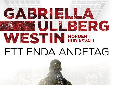 Gabriella Ullberg Westin, Ett enda andetag