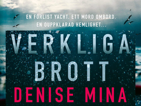 Denise Mina, Verkliga brott