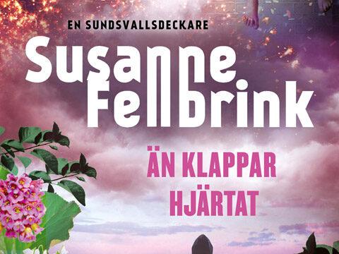 Susanne Fellbrink, Än klappar hjärtat