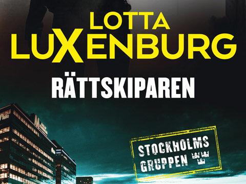 Lotta Luxenburg, Rättskiparen