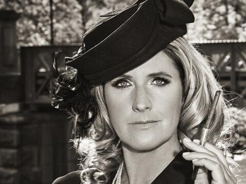 Denise Rudberg, En andra allians