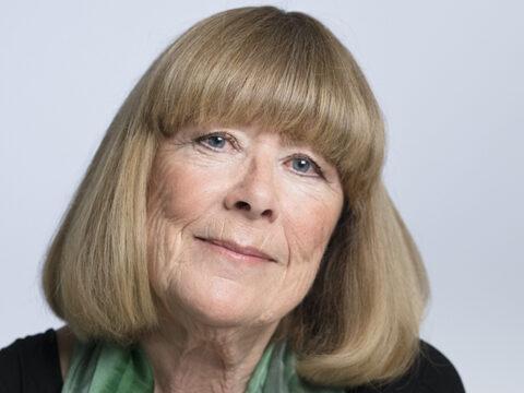 Inger Frimansson, Fågelbarnet