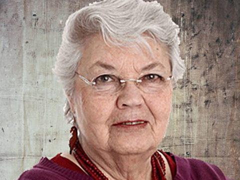 Pia Hellertz, Döden är livets största överraskning