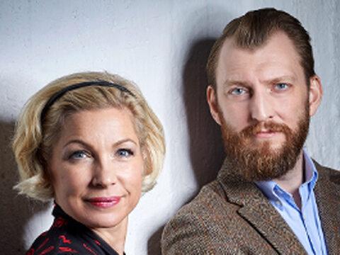 Ivar Arpi och Anna-Karin Wyndhamn,  Genusdoktrinen
