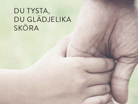 David Östlund, Du tysta, du glädjelika sköra