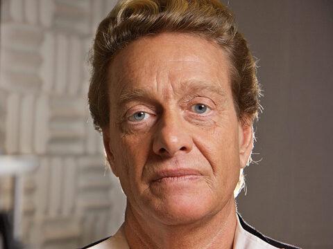 Björn Ranelid, Bill Nilssons sista vita skjorta