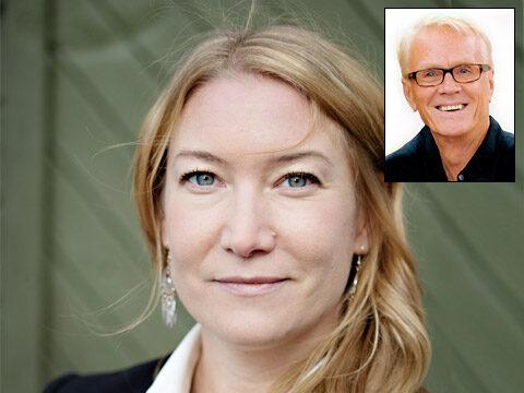 Bokhandlarn möter Elin Olofsson