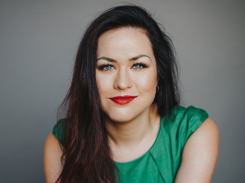 Camilla Sten, Arvtagaren