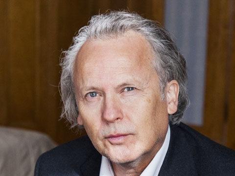 Klas Östergren, Renegater