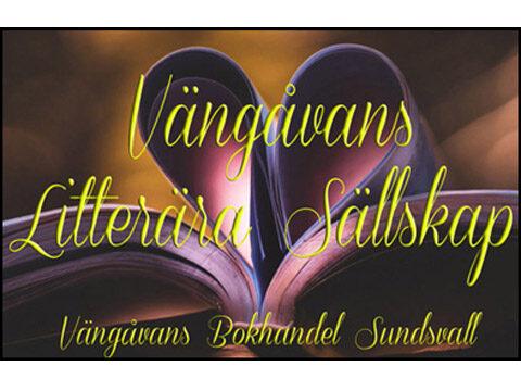 VLS Vängåvans Litterära Sällskap hösten 2020