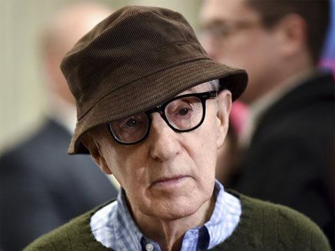 Woody Allen, Apropå ingenting